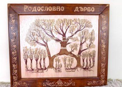 Не просто дърво
