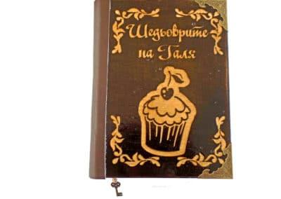 За любителите на кексчета, мъфини, а защо не и тортички