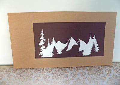 Планински релеф